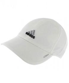 Adidas Women's AdiiZero II Cap White/Black 5127550