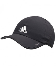 Adidas Men's SuperLite Cap Black/White 5144381