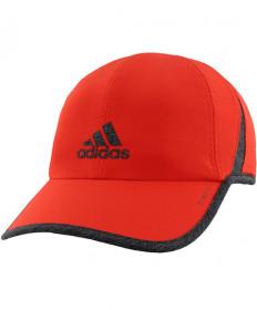 Adidas Men's Superlite Cap Hat Red 5147112