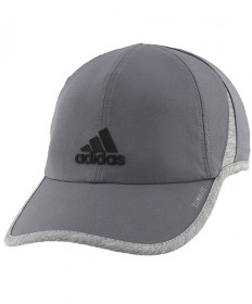 Adidas Men's Superlite Cap Hat Grey 5148365