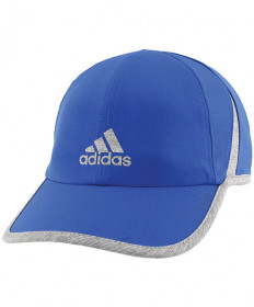 Adidas Men's Superlite Cap Hat Royal / Grey 5148369