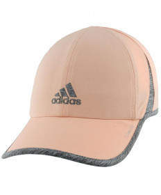 Adidas Womens Superlite Hat Glow Pink 5148424