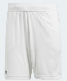 Adidas Men's Climachill Shorts White CD3199
