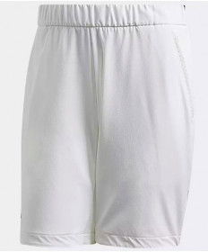 Adidas Men's Barricade Bermuda Shorts White CE1391