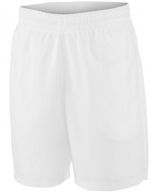 Adidas Men's Club Bermuda Shorts White CE1433