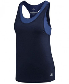 Adidas Women's Advantage Tank Collegiate Navy CE1469