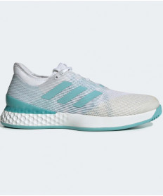 Adidas Men's Adizero Ubersonic 3 Shoes Parley CG6376