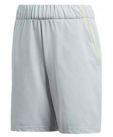 Adidas Boys' Melbourne Shorts Blue Tint CV5885