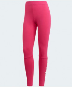 Adidas Women's Essentials linear Tights Real Magenta CZ5743