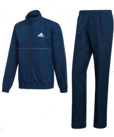 Adidas Men's Club Track Suit Collegiate Navy DP7454