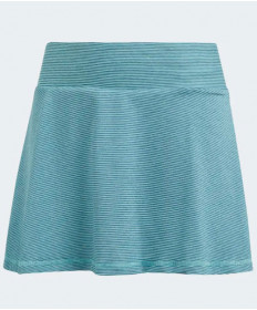 Adidas Women's Parley Skirt Blue Spirit DT3963