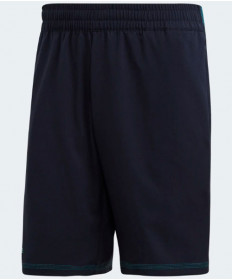 Adidas Men's 9 Inch Parley Shorts Legend Ink DT4196