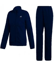 Adidas Women's Club Track Suit Collegiate Navy DU0976