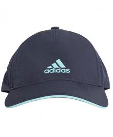 Adidas Climalite Cap Hat Legend Blue DV0861