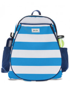 Ame & Lulu Game On Backpack Splash Print GTBP116