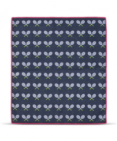 Ame & Lulu Tinsley Towel MatchPoint TWL102