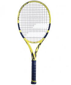 Babolat Pure Aero Plus Tennis Racquet 2019 101356-191