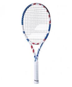 Babolat Pure Drive USA Tennis Racquet 101416-331