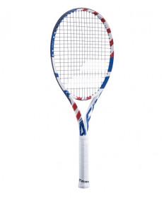 Babolat Pure Aero 2020 USA Tennis Racquet 101419-331