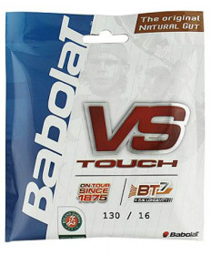 Babolat VS Touch Natural Thermogut 16 String 11426