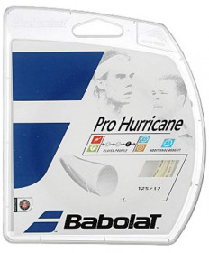Babolat Pro Hurricane 17 String (natural) 11984
