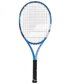 Babolat Boost Drive Tennis Racquet (Pre-Strung) Blue 121197-136