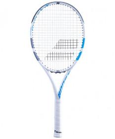 Babolat Boost Drive Tennis Racquet (Pre-Strung) White 121206-315
