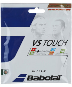 Babolat VS Touch 16 Half Set Pack 20 ft 12507