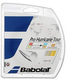 Babolat Pro Hurricane Tour 16 String (yellow) 13578