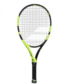 Babolat Pure Aero 25 Inch Junior Tennis Racquet (Pre-Strung) 140176