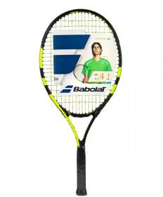"Babolat Nadal Junior 25"" Tennis Racquet (Pre-Strung) 140180"