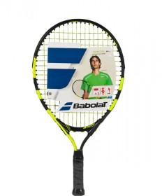 "Babolat Nadal Junior 19"" Tennis Racquet (Pre-Strung) 140183"