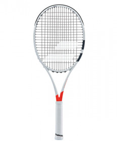 Babolat Pure Strike 26 Inch Junior Tennis Racquet (Pre-Strung) 140197