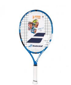 Babolat Drive 23 Inch 2018 Junior Racquet (Pre-Strung) 140216-136