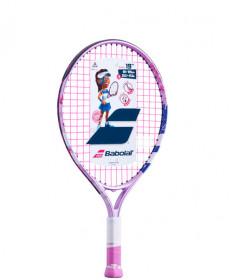 Babolat B-Fly 19 Inch Junior Tennis Racquet 2019 (Pre-Strung) 140242-311