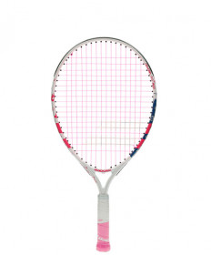 Babolat B'Fly 21 Inch Junior Tennis Racquet Purple (Pre-Strung) 140243-301