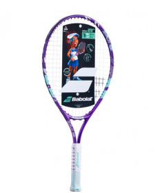 Babolat B'Fly 23 Inch Junior Tennis Racquet 2019 (Pre-Strung)  140244-309