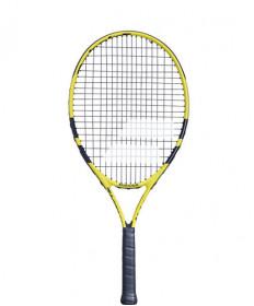 Babolat Nadal 23 Inch Junior Tennis Racquet 2019 (Pre-Strung) 140248-191