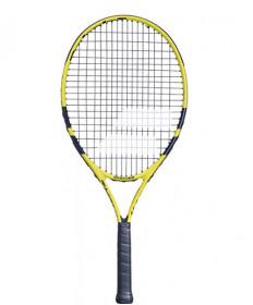 Babolat Nadal Junior 25 Inch Tennis Racquet 2019 (Pre-Strung) 140249-191