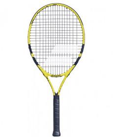 Babolat Nadal 26 Inch Junior Tennis Racquet 2019 (Pre-Strung) 140250-191