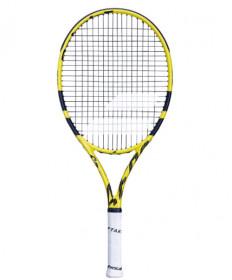Babolat Aero 25 Inch Junior Tennis Racquet 2019 (Pre-Strung) 140251-191