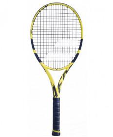 Babolat Pure Aero Junior 26 2019 Tennis Racquet (pre-strung) 140253-191
