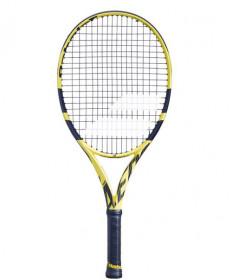 Babolat Pure Aero Junior 25 2019 Tennis Racque (pre-strung)t 140254-191