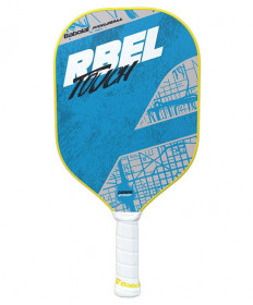 Babolat RBEL Touch Pickleball Paddle 2020 Black/Blue 160004-100