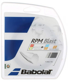 Babolat RPM Blast 16 String (black) 24109116