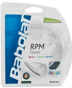 Babolat RPM Team String 16 Black 241097105