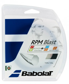 Babolat RPM Blast 15L Black String 241101