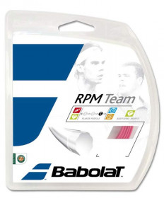 Babolat RPM Team Pink String 241108-156