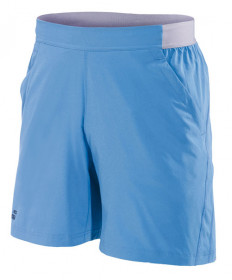 Babolat Men's Performance 7 Inch Shorts Parisian Blue 2MS19061-4039