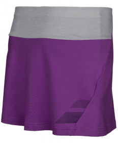 Babolat Women's Performance 13 Inch Skirt Plum 2WS17081-222